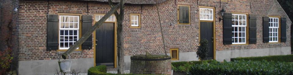 Home for Boerderijen te koop in brabant